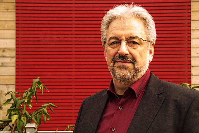 Herr Bernd Klippstein (SPD Listenplatz 20)