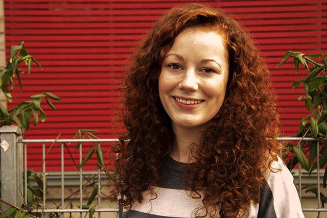 Frau Julia Söhne (SPD Listenplatz 3)