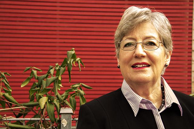 Frau Sophie Braun (SPD Listenplatz 33)